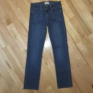 👖Paige Jeans Hidden Hills Straight leg